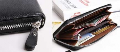Classic Long Wallet (50% Off!)