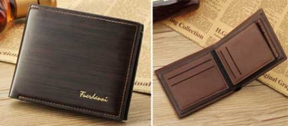 Cool Classic Wallet (50% Off!)