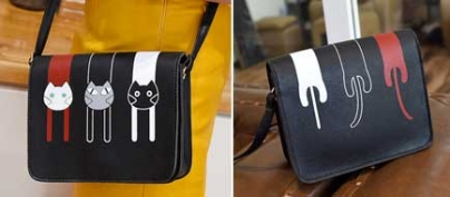 Cute Cat Purse (63% Off!)