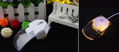 Elegant USB Mouse (50% Off!)