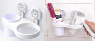 Organizing Bathroom Rack (67% Off!)
